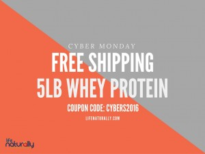 cyber-monday-free-shipping-whey-protein-coupon-2016